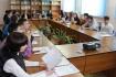 Первый этап ХV внутритехникумовской научно-практической конференции «Первые шаги в науку»