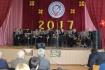 Праздничный концерт военного оркестра