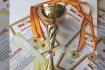 1 место в турнире по баскетболу среди профессиональных образовательных организаций Чувашии
