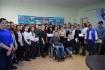 школа добровольцев для лиц с ОВЗ