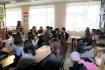 «Любовь – загадочное слово»: творческая встреча в клубе «Диалог»