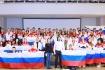 Национальная сборная России заняла первое место в общекомандном зачете чемпионата мира по профессиональному мастерству WorldSkills Abu Dhabi 2017.