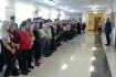 Студенты и сотрудники НПТ почтили Минутой Молчания память погибших в г. Керчи