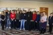 Единый молодежный  информационный день  на тему «Межконфессиональные и межэтнические отношения»