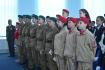 Студенты техникума вступили в ряды Юнармии