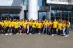 Делегации школьников и студентов Чувашии посетили площадки мирового чемпионата WorldSkills Kazan 2019