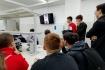 «Партнерский визит» на  инженерный факультет Чувашской ГСХА