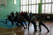 Традиционно прошли спортивные соревнования             «А ну-ка, юнармейцы!»