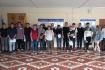 25 мая в техникуме проходила квест-игра по Великой Отечественной войне «Дорогами Победы»