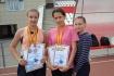 Прошел очередной этап Спартакиады профессиональных образовательных организаций Чувашской Республики по легкой атлетике